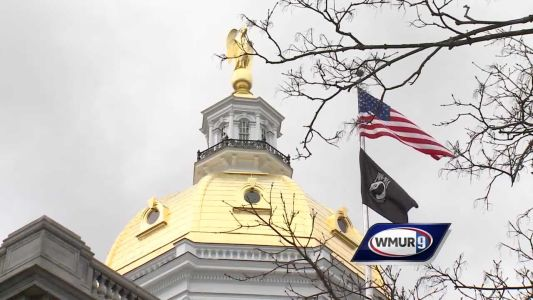 NH voters weigh in on vaccine mandate, inflation, 'Build Back Better' plan