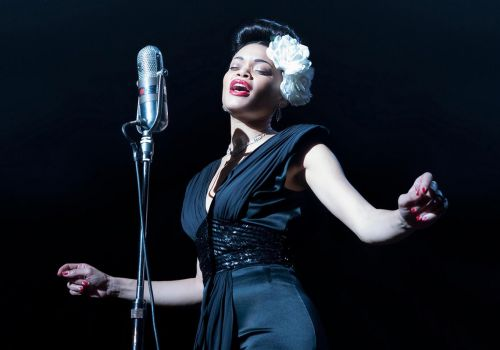 Review: Andra Day excels in flawed 'United States vs. Billie Holiday'