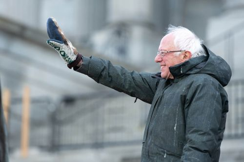 Sanders surges in new nationwide CNN poll