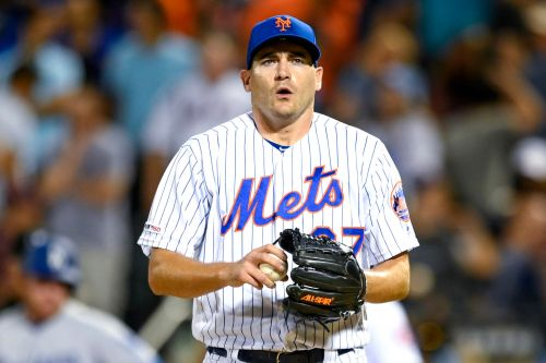 Seth Lugo doesn't want this Mets closer job forever
