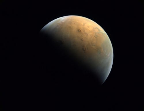Future Mars trips will require huge shifts in spacecraft propulsion, with NASA and startups working on a fix