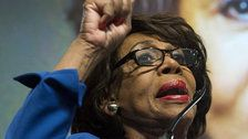 Maxine Waters Warns Trump Cabinet: Steel Yourself For More Public Confrontations