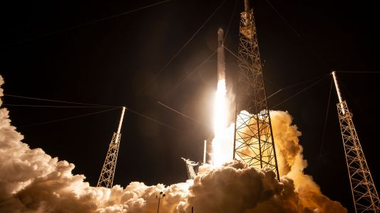 SpaceX to Launch Used Dragon Cargo Ship for NASA on July 24