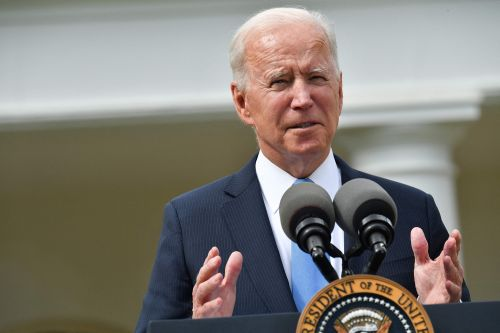 Beware Joe's inflation tax and other commentary