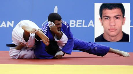 Algerian judo athlete withdraws from Olympics to avoid possible match with Israeli, says he won't 'get his hands dirty'