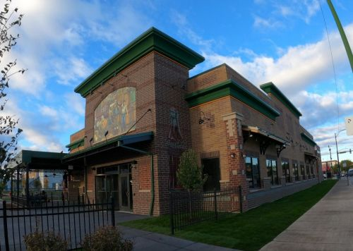 Police investigating Oswego Portillo's drive-thru fight between employee, customer