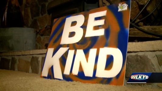How karma came back to Oldham County's 'Be Kind' family