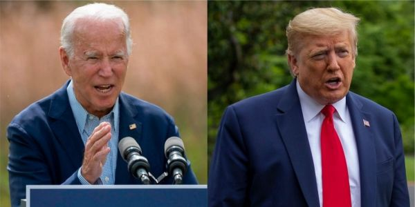 LIVE: Fact-check of the first Trump-Biden 2020 presidential debate