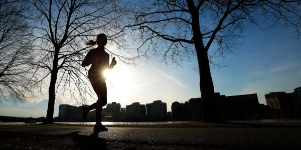 A French woman visiting Canada was detained in the US for 2 weeks after accidentally crossing the border while jogging