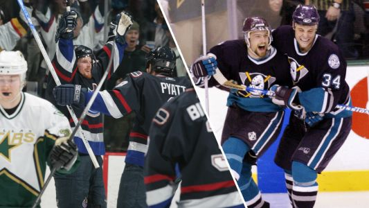 10 longest overtime games in NHL Stanley Cup playoffs history