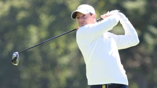 Rory McIlroy senses US Open chance after Winged Foot revival
