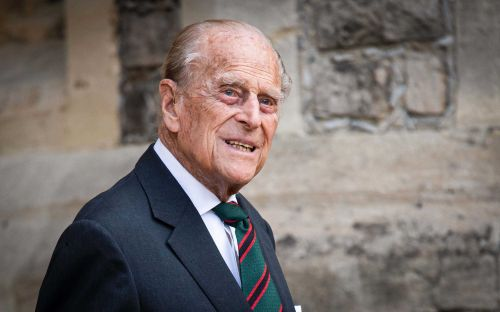 Prince Philip moved to new hospital to treat infection and test preexisting heart condition