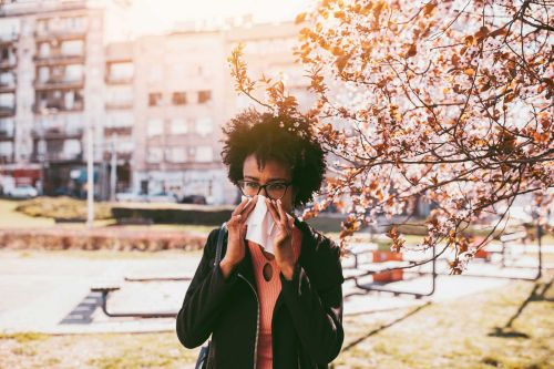 The reasons your allergy symptoms actually get worse during fall