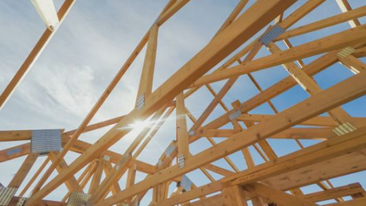 Consumer prices rising as supply chain problems drive spikes in cost of building materials, cars