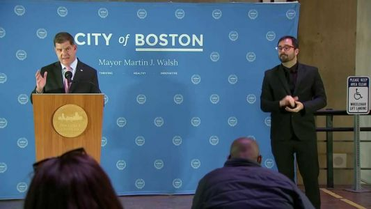 Boston to lift business curfew, certain required closures remain