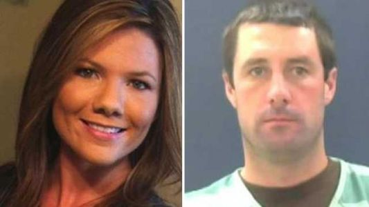 Jury finds rancher guilty of killing fiancée, burning body