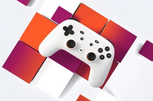 Google Stadia on iPhone and iPad has 'left the experimental stage'