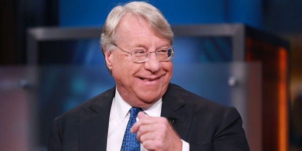 Famed short-seller Jim Chanos reportedly made $100 million betting against collapsed fintech Wirecard