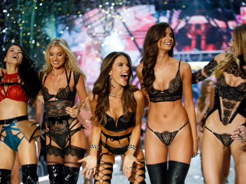 Victoria's Secret is no longer up for sale. Instead, owner L Brands will spin off the lingerie giant into a separate company