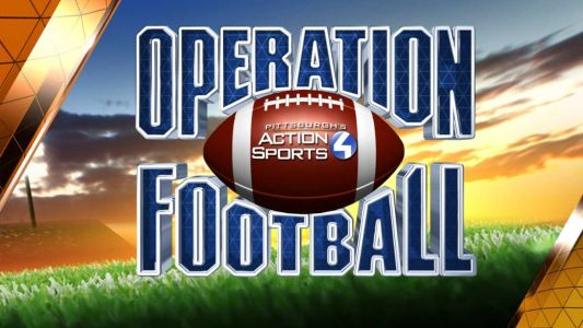 Operation Football is back: Here are tonight's featured high school football games