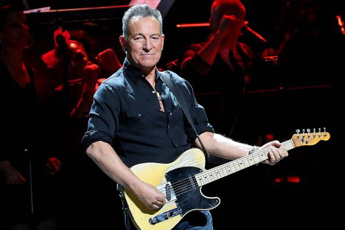 Prosecutors drop DWI, reckless driving charges against Bruce Springsteen