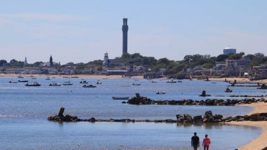Delta COVID-19 variant detected in Provincetown cluster, DPH says