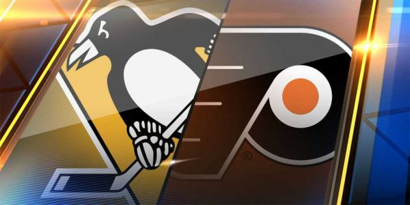 Kapanen scores twice; Pens welcome back fans with 5-2 win