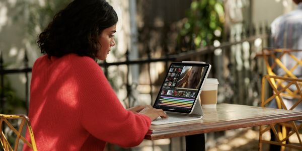 How to record the screen on your iPad and find or edit the video later