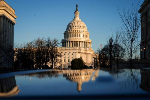 Help Is On The Way As House Budget Committee Passes Biden Stimulus Bill