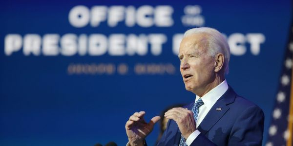 Biden told this immigrant rights activist 'vote for Trump' in a blunt exchange. He voted for Biden but is ready to push him hard on immigration reform