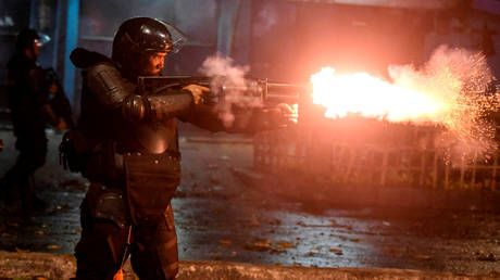 6 dead, 200 injured as Indonesia gripped by post-election riots