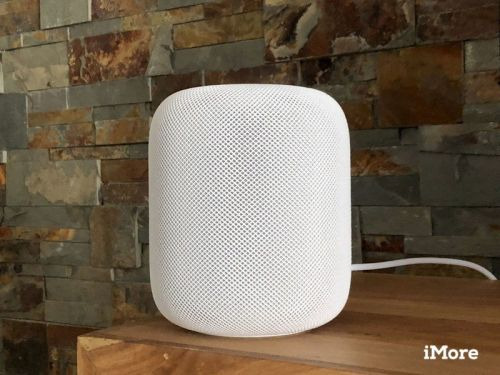 HomePod software 14.1 offers Siri improvements, Intercom, and more