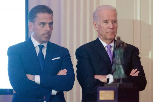 Impeachment witnesses suggest Hunter Biden's Ukraine ties could be conflict of interest
