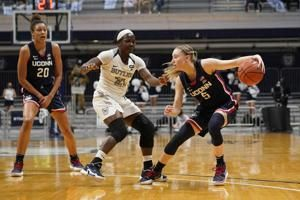 UConn in line for top seed in women's NCAA Tournament