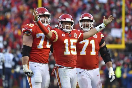 Kansas City Chiefs advance to their first Super Bowl in 50 years