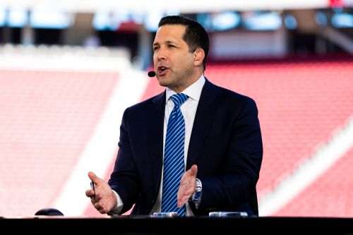Adam Schefter reaches NFL Draft 2020 breaking point: 'Carnage in the streets'