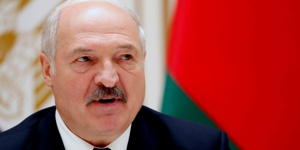Belarus will prevent most of its citizens from leaving as crackdowns on President Lukashenko's political opponents continue