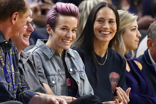 Megan Rapinoe and Sue Bird announce they are engaged