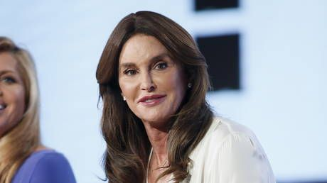Caitlyn Jenner slammed as 'out of touch' after saying rich friends leaving California in private jets because of the homeless
