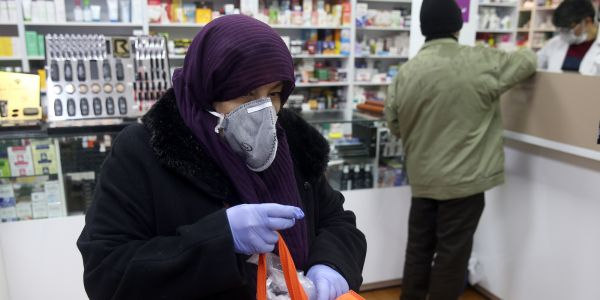 210 people have reportedly died from coronavirus in Iran, but the government is saying the death toll is only 34
