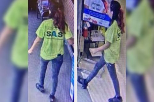 South Carolina woman found safe after handing ominous note to cashier before fleeing