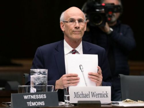 Privy Council Clerk Michael Wernick adamant no undue pressure exerted on Wilson-Raybould