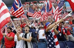 US to play World Cup qualifier vs Jamaica in Austin, Texas