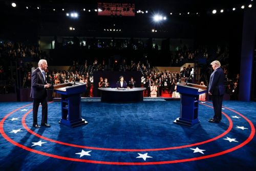 Trump's allies exhale after debate, immediately fret about upcoming rallies