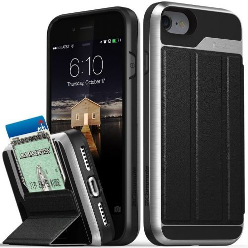 Leave your wallet at home with these great cases for your iPhone 8