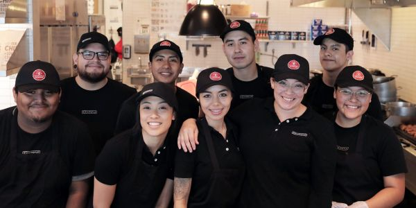 Chipotle just rolled out a new accelerated job path to a 6-figure salary in less than 4 years