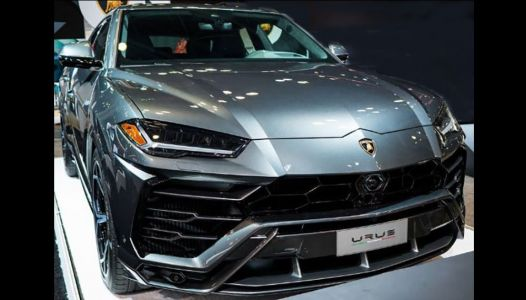Pastor catches flak for gifting wife $200K Lamborghini