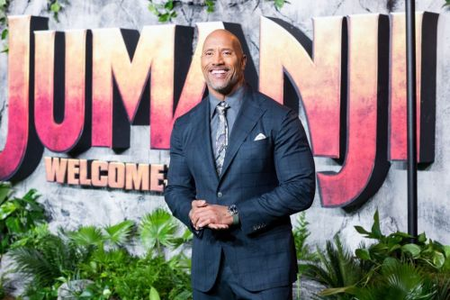 Dwayne 'The Rock' Johnson Opens Up After Father Dies