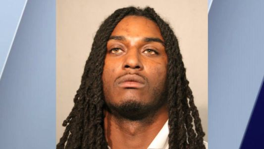 Suburban man, 23, charged with shooting Chicago police officer in Lincoln Park