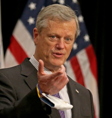 Poll shows strong support for Charlie Baker re-evaluating TCI climate tax